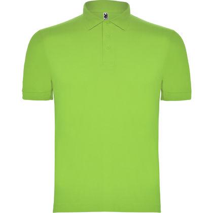 Спортна мъжка риза поло пике С651