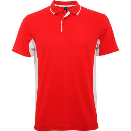Мъжка двуцветна риза С278