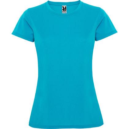 Дамска спортна тениска С274