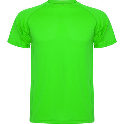 Мъжка тениска полиестерна С254