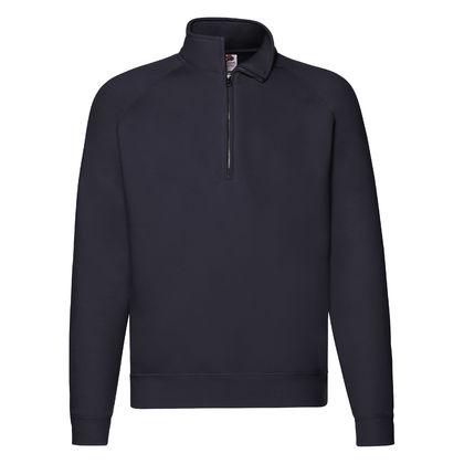Мъжка блуза с висока яка С13