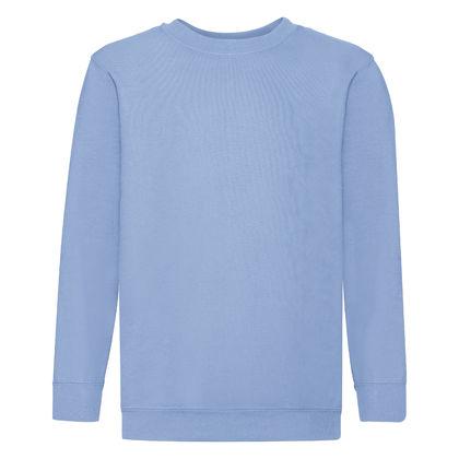 Детска класическа блуза С19