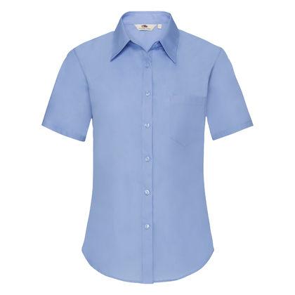 Официална дамска риза С35