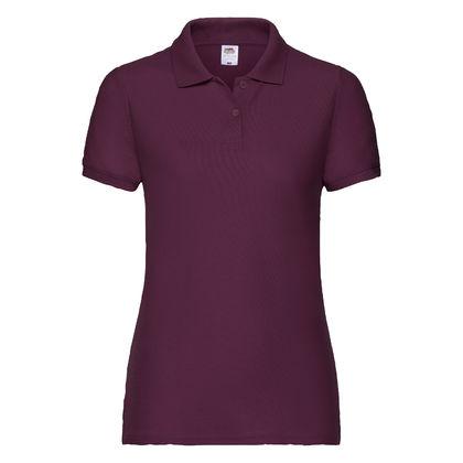 Дамска вталена риза С47