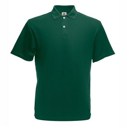 Мъжка риза с две копчета С51