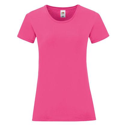 Дамска тениска с ликра С68