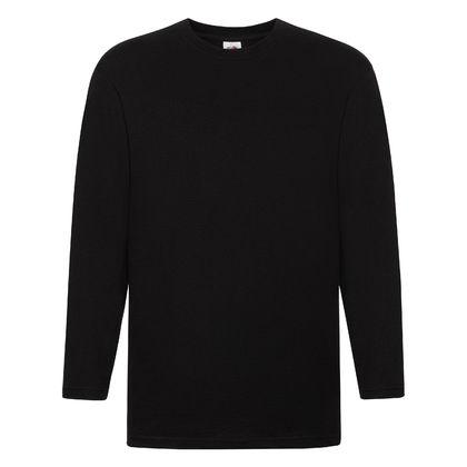 Изчистена мъжка блуза С69