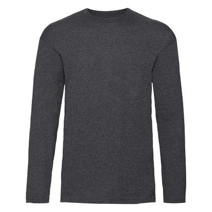 Мъжка блуза с дълъг ръкав С84
