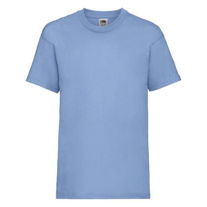 Детска памучна тениска  С93
