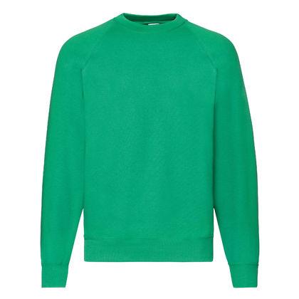 Зелена мъжка блуза С94