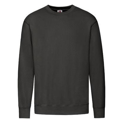 Ватена мъжка блуза С110