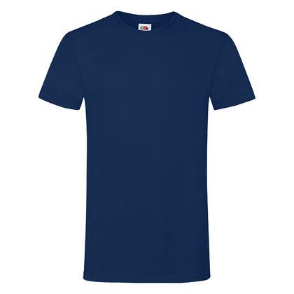 Вталена мъжка тениска С152