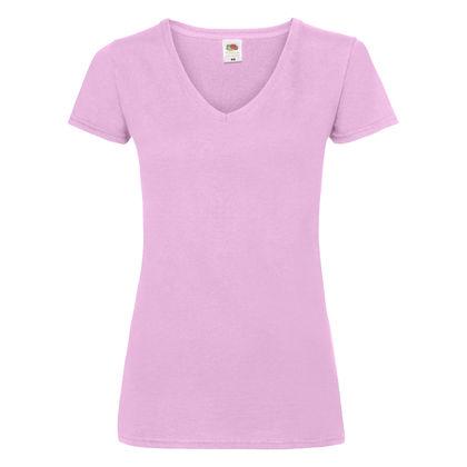 Дамска изчистена тениска С182