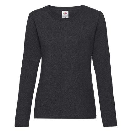 Вталена дамска блуза С184