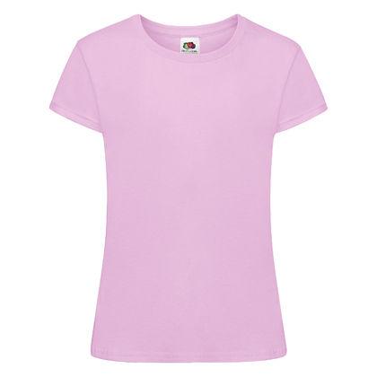 Тениска специално за момичета С593