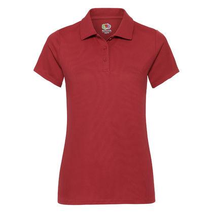 Дамска спортна риза С847