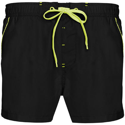 Мъжки шорти за плуване и спорт С692