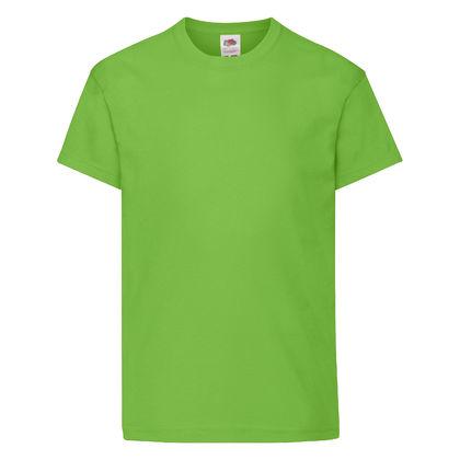 Детска памучна тениска С77