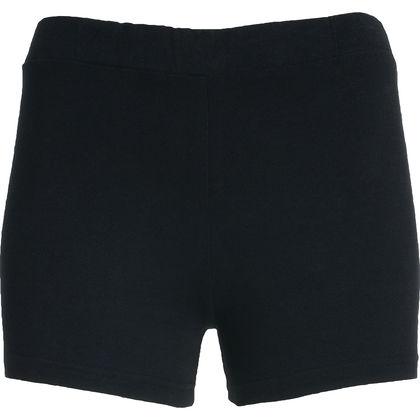 Спортни дамски къси панталони С377