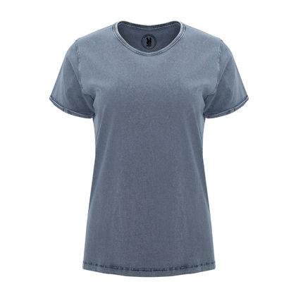 Елегантна дамска тениска С1769