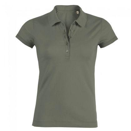 Дамска риза с ликра С545
