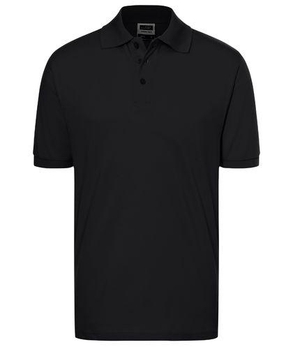 Мъжка риза с къс ръкав С678
