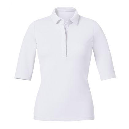 Дамска риза с 3/4 ръкав С1679