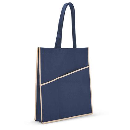 Модерна пазарска чанта С498