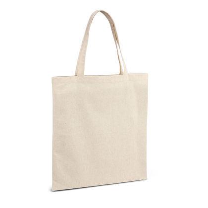 Плътна памучна чанта за пазаруване С1304