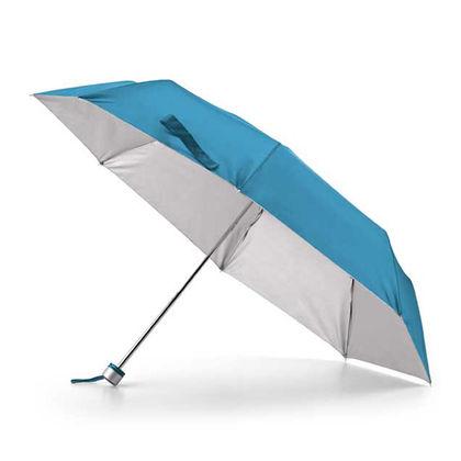 Компактен тройносгъваем чадър С280
