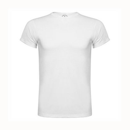 Българска детска бяла тениска С4