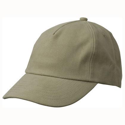 Детска шапка с козирка С148