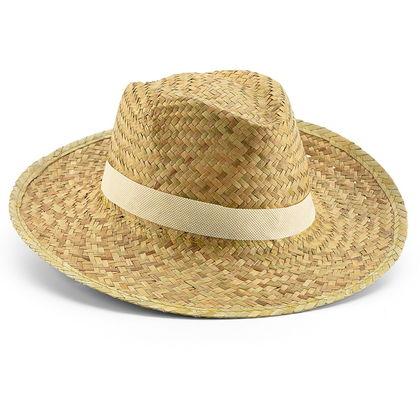 Лятна сламена шапка С748