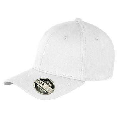 Бейзболна бяла шапка С913