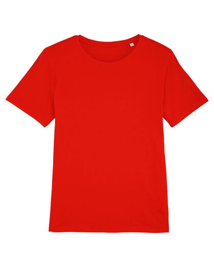 Унисекс тениска от органичен памук С1087