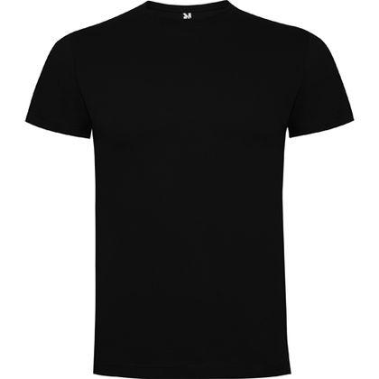 Черна мъжка тениска С1167