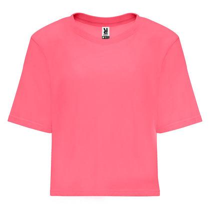 Къса дамска тениска С1894