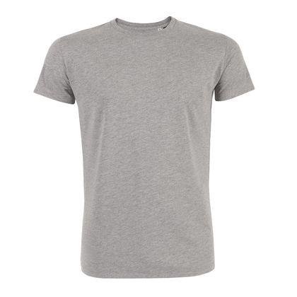 Мъжка тениска от БИО памук С1896