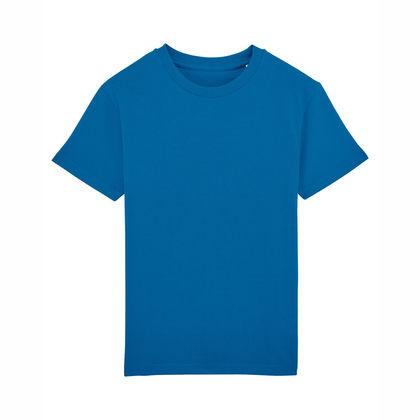Детска тениска от органичен памук С1921