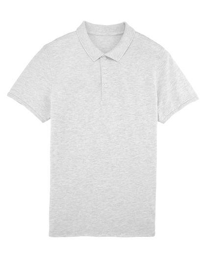 Мъжка риза с къс ръкав С1899