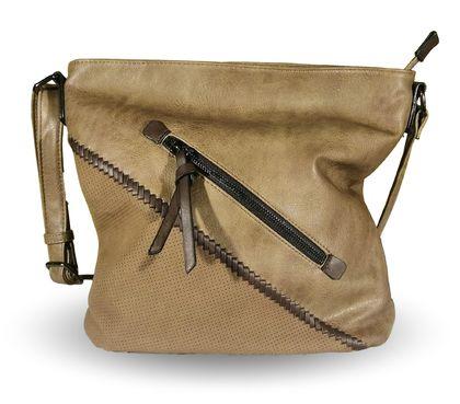 Дамска чанта през рамо Нери