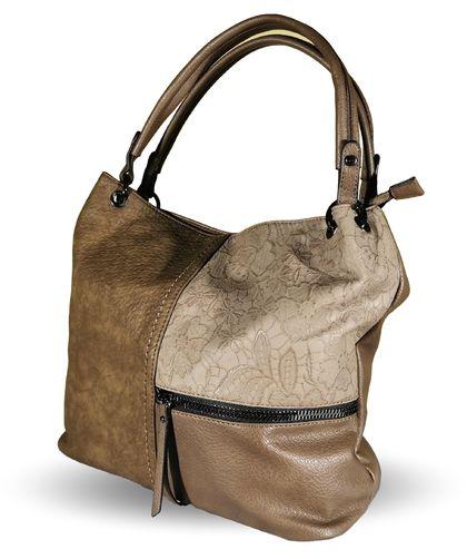 Голяма дамска чанта Саня