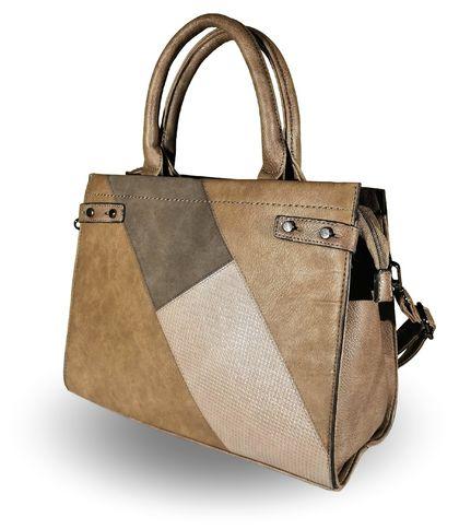 Елегантна дамска чанта Бени