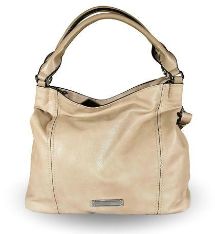 Дамска чанта с дълга дръжка Ема