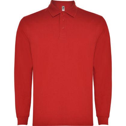Мъжка риза червена С1839-2