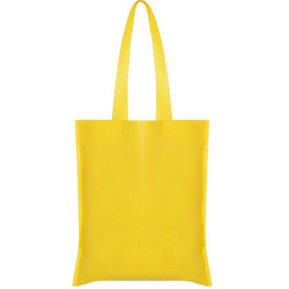 Чанта за рамо от нетъкан текстил С1357