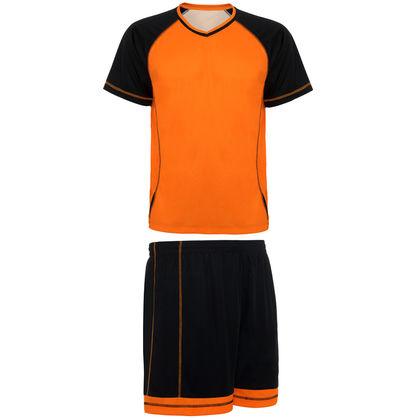 Спортен комплект-шорти и тениска С615