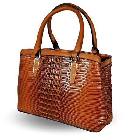 Красива дамска чанта Зина
