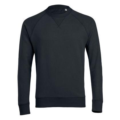 Черна мъжка блуза С934-2