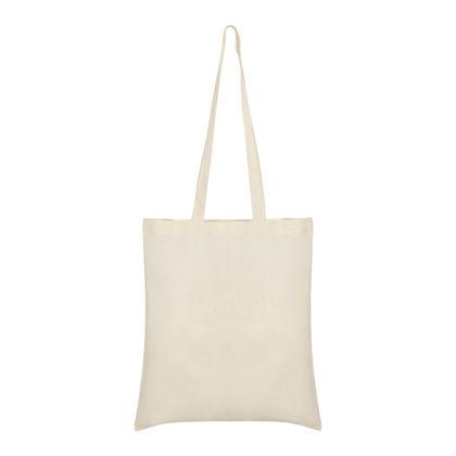 Памучна чанта за пазар С1506